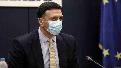 Β. Κικίλιας: Η συντριπτική πλειοψηφία των πολιτών έκανε τη δεύτερη δόση με AstraZeneca