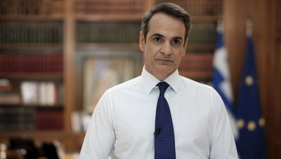Το θέμα της τουρκικής προκλητικότητας στη Μεσόγειο έθεσε στο ΕΛΚ ο Πρωθυπουργός