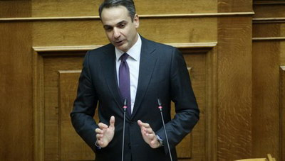 Ο Πρωθυπουργός ζήτησε μείωση των λογαριασμών σε όσους έμειναν χωρίς ρεύμα στην κακοκαιρία