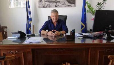 Τι ζητάει ο Δήμαρχος Φαιστού από το Υπουργείο για τους δασικούς χάρτες