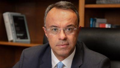 Χ. Σταϊκούρας: Κονδύλια 3 δις ευρώ για τη στήριξη επιχειρήσεων και νοικοκυριών