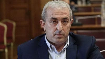 Ερώτηση Βουλευτών του ΣΥΡΙΖΑ για την προστασία των εργαζομένων-Δήλωση Βαρδάκη