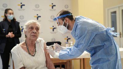 Τριπλάσιους εμβολιασμούς τον Φεβρουάριο προανήγγειλε ο Βασίλης Κικίλιας