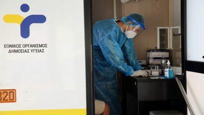 Κρήτη: Που γίνονται rapid tests σήμερα-Ικανοποίηση για τον αριθμό των κρουσμάτων