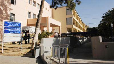Κρήτη: Μειώνονται οι νοσηλείες κορωνοϊού στα νοσοκομεία- Που γίνονται rapid test