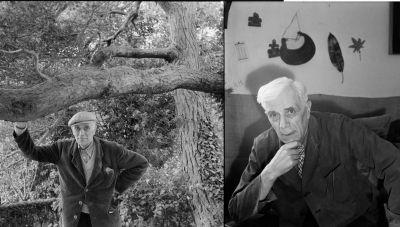 Ζωρζ Μπρακ για την τέχνη του από την πείρα της ζωής του