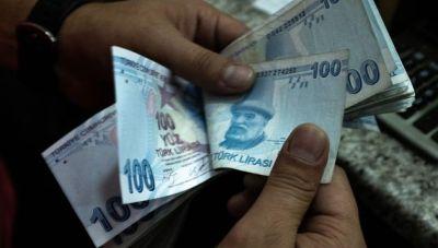 Τουρκική λίρα: Νέα πτώση μετά τα αρνητικά οικονομικά στοιχεία