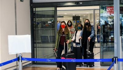 Τουρισμός: Σταδιακό άνοιγμα από 16 Απριλίου-Το