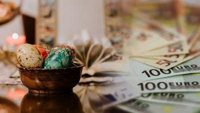 Κλείδωσε το δώρο Πάσχα: Διπλή πληρωμή αλλά ψαλιδισμένο για χιλιάδες εργαζόμενους