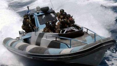 Ενισχύονται οι ειδικές δυνάμεις με 41 ταχύπλοα σκάφη