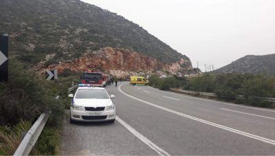 Κρήτη: Σοκάρουν οι λεπτομέρειες της τραγωδίας με το ζευγάρι που έπεσε στο γκρεμό!