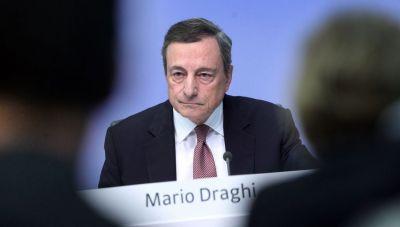 Μάριο Ντράγκι: «Ο Ερντογάν είναι δικτάτορας και δεν κάνω διορθωτική δήλωση»