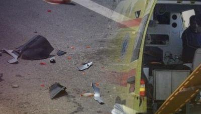 Μουδιασμένη η Κρήτη μετά την ασύλληπτη τραγωδία - 300% αύξηση στα τροχαία!