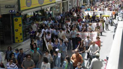 Εργατοϋπαλληλικό Κέντρο Χανίων: Στήριξη στην κινητοποίηση των εργαζομένων σε τουρισμό και επισιτισμό