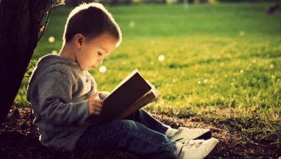 Δημοτική Βιβλιοθήκη Χανίων: Συγγραφείς διαβάζουν παιδικά βιβλία
