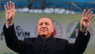 Deutsche Welle: Ο τρόπος που ο Ερντογάν γαντζώνεται στην εξουσία