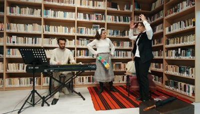 Δήμος Μαλεβιζίου: Θεατρικό δρώμενο για την Παγκόσμια Ημέρα Παιδικού Βιβλίου