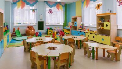 Περισσότερα παιδιά στους παιδικούς σταθμούς ΕΣΠΑ μέσω ΕΕΤΑΑ το 2021-2022