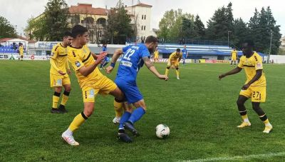 Super League 2: Εργοτέλης και Χανιά στα play off- H Ιεράπετρα στα play out