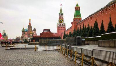 Κλικακώνεται η διπλωματική κρίση ΗΠΑ - Ρωσίας