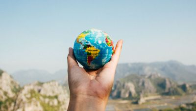 Ο Σταύρος Αρναουτάκης για την  Παγκόσμια Ημέρα της Γης