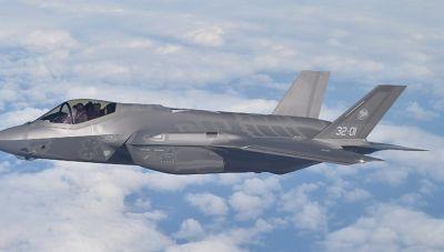Αναταραχές στην Άγκυρα: Εκτός προγράμματος των ΗΠΑ για τα μαχητικά F-35