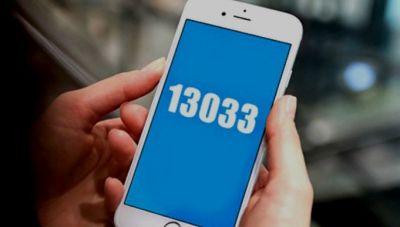 Άδωνις Γεωργιάδης: Σταματάει τον Μάιο το SMS στο 13033