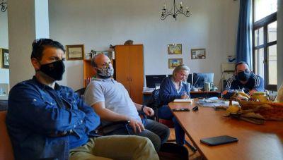 Ρέθυμνο: Ανησυχία για την τουριστική σεζόν και προτάσεις για δράσεις