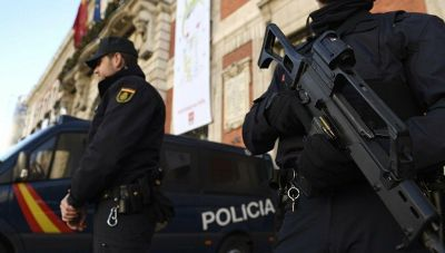 Ισπανία: Συνελήφθη Μαροκινός που φέρεται ότι σκότωσε στον ύπνο τους έξι μέλη της οικογένειάς του