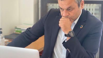 Χάρης Μαμουλάκης: «Οι Φορείς Κ.Αλ.Ο. παραμένουν αόρατοι για την Κυβέρνηση της ΝΔ»