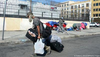 Η μάχη που πρέπει να δώσουμε δεν είναι κατά του πλούτου, αλλά κατά της φτώχειας.