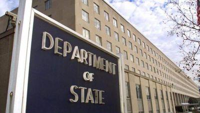 Οι ΗΠΑ υποστηρίζουν μια κυπριακής ηγεσίας διευθέτηση για επανένωση του νησιού