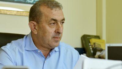 Βαρδάκης: «Θωρακίστε τους Δήμους εν όψει της αντιπυρικής περιόδου»