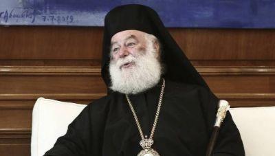Πατριάρχης Αλεξανδρείας: Μήνυμα ειρήνης η επίσκεψη Μητσοτάκη στη Λιβύη