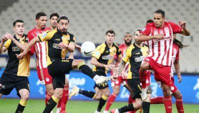 Super League: Ντέρμπι ΑΕΚ-Ολυμπιακού στο ΟΑΚΑ