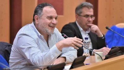 Τηλεδιάσκεψη ΠΕΔ Κρήτης με ΚΕΔΕ για τις αλλαγές στο πρόγραμμα «Αντώνης Τρίτσης»