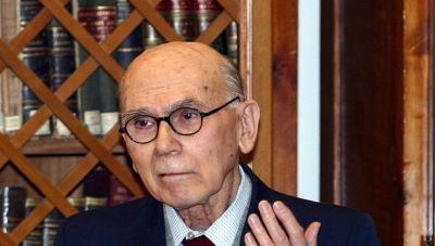 Ηράκλειο: Πρόταση να τιμηθούν ο Στυλιανός Αλεξίου και ο Ανδρέας Καλοκαιρινός 100 χρόνια μετά τη γέννησή τους