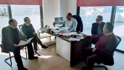 Συνεδριάζει εκτάκτως η Εκτελεστική Επιτροπή της ΠΕΔ Κρήτης για το «Αντώνης Τρίτσης»