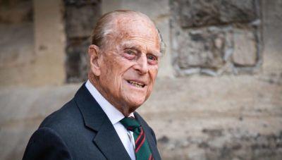 Πέθανε ο πρίγκιπας Φίλιππος στα 99 του χρόνια