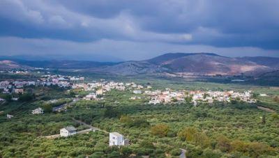 Δ.Μινώα Πεδιάδας: Χωρίς νερο εν μέσω καύσωνα το Καστέλι και τα γύρω χωριά