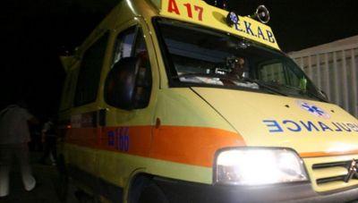 Και άλλη τραγωδία στο Ηράκλειο: Νεκρός μέσα στο σπίτι του ένας 40χρονος...