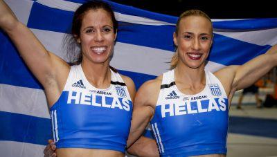 Ολυμπιακοί Αγώνες: Στεφανίδη και Κυριακοπούλου στον τελικό του επί κοντώ