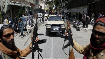 Αφγανιστάν: Γεωπολιτικές και στρατηγικές προεκτάσεις