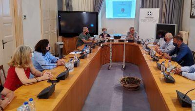 Σε Δημόσια Διαβούλευση η Περιφερειακή Στρατηγική και το Σχέδιο για την Κοινωνική και Αλληλέγγυα Οικονομία