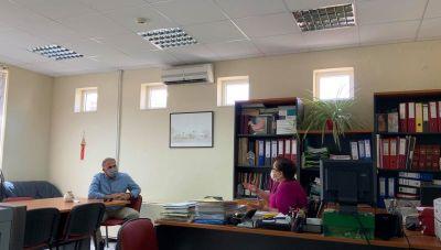 Ιεράπετρα: Στο επίκεντρο το υποκατάστημα του ΕΦΚΑ- Τι είπε οΔήμαρχος στους υπαλλήλους