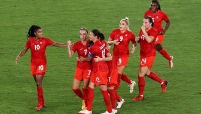 Ολυμπιακοί Αγώνες: Ο Καναδάς πήρε το χρυσό μετάλλιο στο ποδόσφαιρο γυναικών