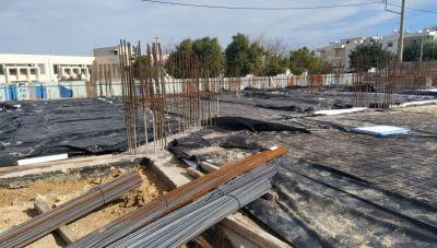 Δήμος Ηρακλείου: Νέο νηπιαγωγείο κατασκευάζεται στην Αγία Αικατερίνη