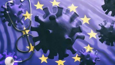 Κορωνοϊός: Πάνω απο 500.000 θάνατοι στην Ευρωπαϊκή Ένωση