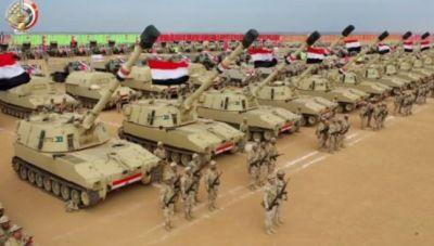 Αίγυπτος: Η αφύπνιση ενός στρατιωτικού γίγαντα – Ο ρόλος-καταλύτης της Ελλάδας