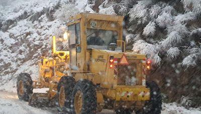 Κρήτη: Αυξάνονται οι κλειστοί δρόμοι λόγω